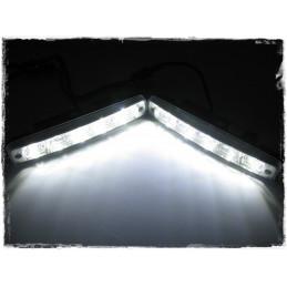 Światła DRL 507 Einparts