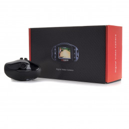 EPDVR02 HD 1080P DVR