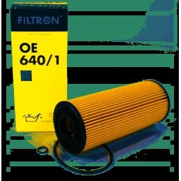 Filtr Oleju FILTRON OE640/1