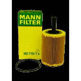 Filtr Oleju MANN-FILTER...