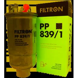 Filtr Paliwa FILTRON PP839/1