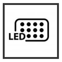 Lampy dodatkowe LED OFF ROAD